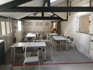 Dining Room - Residential Setup