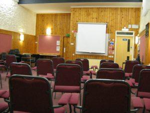 Meeting - Main Hall