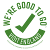 Good To Go England(1)